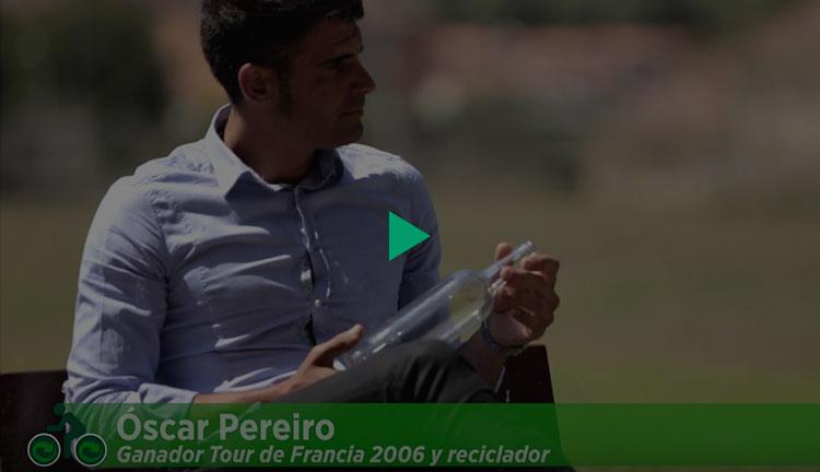 Óscar Pereiro