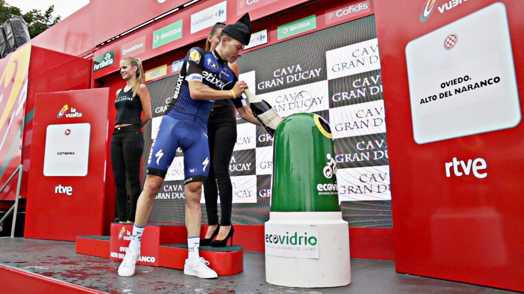 David De La Cruz (Etixx-Quick Step)