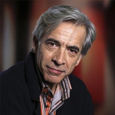 Imanol Arias - Actor