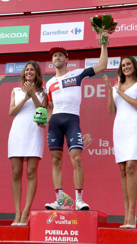 Jonas Van Genechten-IAM Cycling