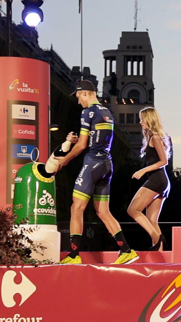 Magnus Cort Nielsen (Orica-BikeExchange)