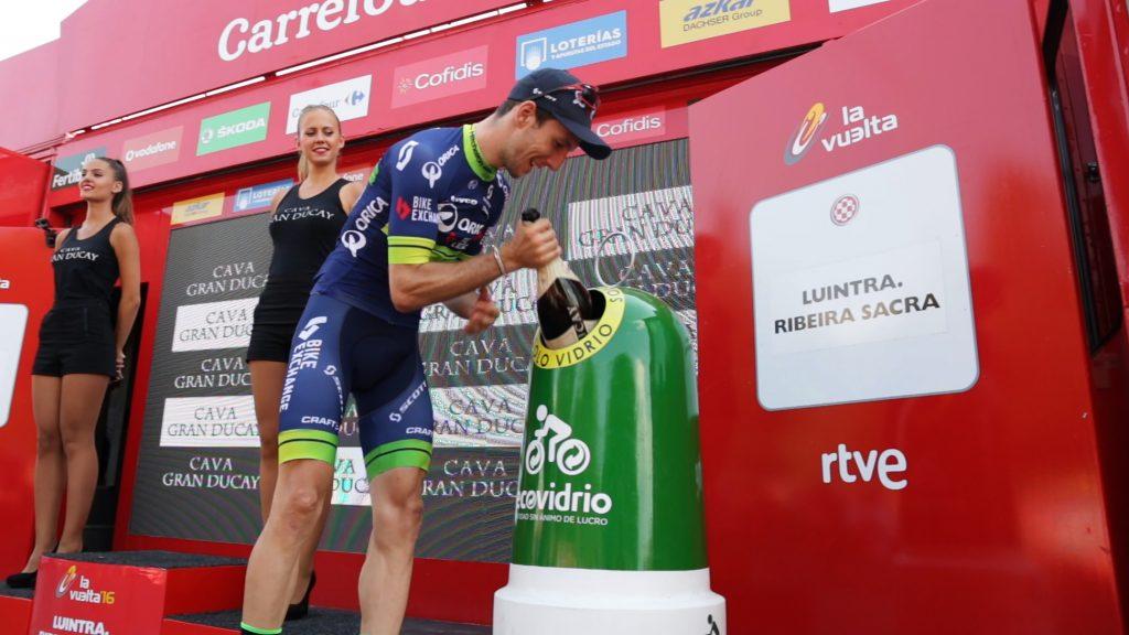 Simon Yates (Orica-BikeExchange)