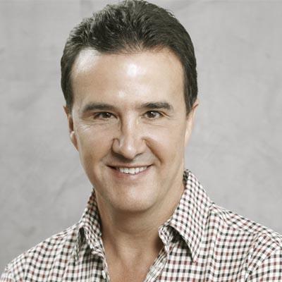 José Ramón de la Morena - Periodista