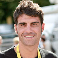 Óscar Pereiro - Ex ciclista