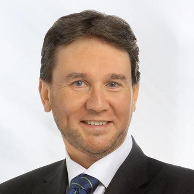 Javier Lacalle - Alcalde de Burgos