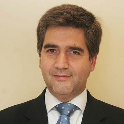 Ignacio Cosidó Gutiérrez - Director General de la Policía