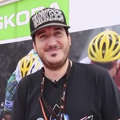 José A Ezquerro - Periodista