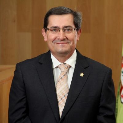 José Entrena Ávila - Presidente de la diputación de Granada