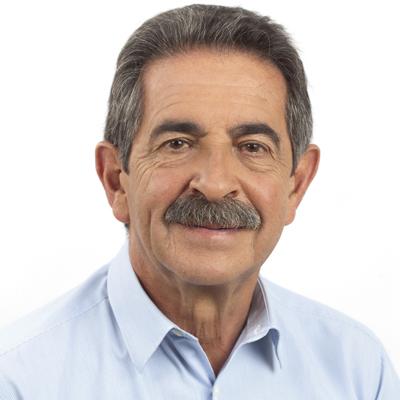 Miguel Ángel Revilla - Presidente de Cantabria