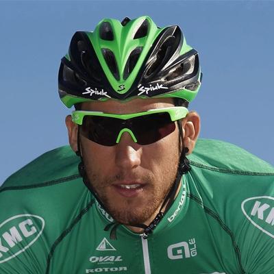 Omar Fraile - Ciclista
