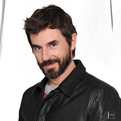 Santi Millán - Actor y Presentador